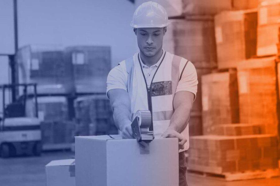 carga fracionada e carga fechada -rastreamento logistico-sylog
